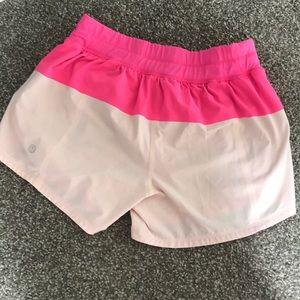 lululemon athletica Shorts - Lululemon Work Out Shorts